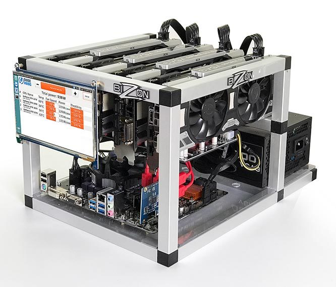 Best Mining Rigs - Miners For Sale